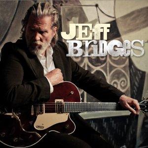 Jeff Bridges album (image: Blue Note Records)