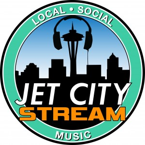 Jet City Stream logo