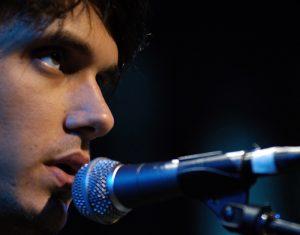 John Mayer (photo: Robin Layton)