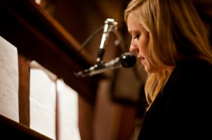 Kaylee Cole (photo: Jason Tang)