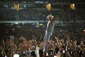 Kenny Chesney (photo: Jill Trunnell)