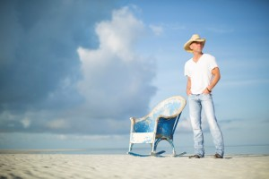 Kenny Chesney (photo: Sony Music Nashville)