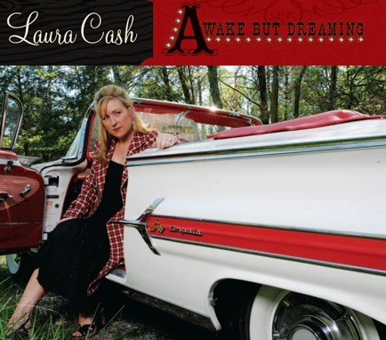 "Laura Cash's ""Awake But Dreaming"""