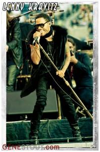 Lenny Kravitz (photo: Mike Savoia)