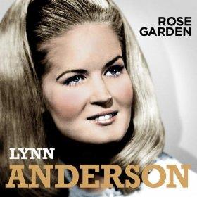 Lynn Anderson's Rose Garden album cover
