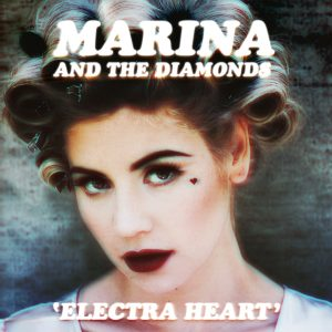 Marina and the Diamonds' Electra Heart