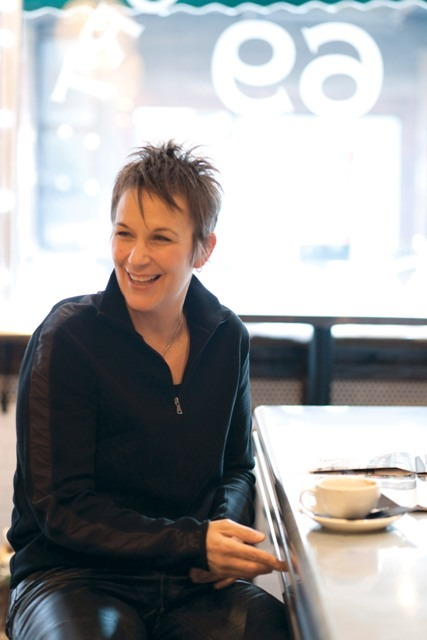 Mary Gauthier (photo: Steven Counts)