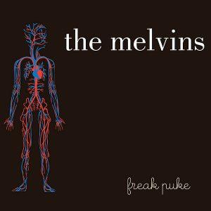 Freak Puke featuring Melvins Lite