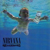 Nirvana's Nevermind album