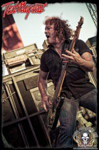 Greg Smith (photo: Mike Savoia)