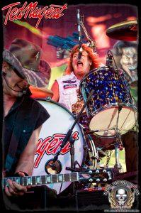 Mick Brown (photo: Mike Savoia)