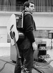 Paul Simon (photo: www.paulsimon.com)
