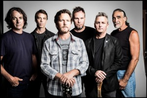 Pearl Jam (photo: Danny Clinch)