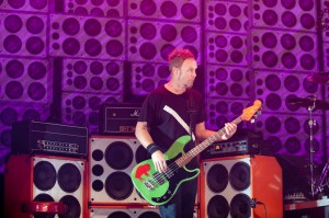 Jeff Ament (photo: Jim Bennett)