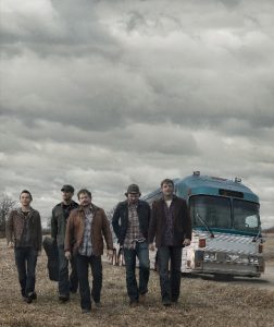 Randy Rogers Band (photo: Curtis Millaird)