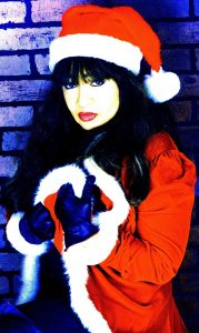 Ronnie Spector (photo: Shore Fire Media)