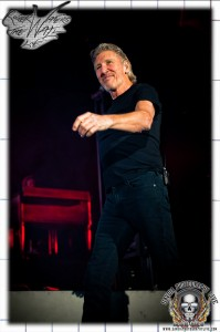 Roger Waters in Tacoma (photo: Mike Savoia)