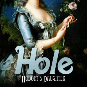 Hole album cover