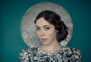 Sarah Jarosz (photo: sarahjarosz.com)