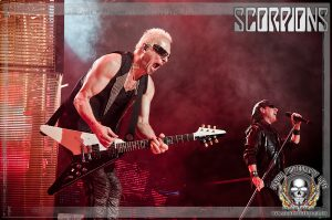 Rudolf Schenker (photo: Mike Savoia)
