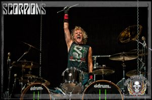 James Kottak (photo: Mike Savoia)