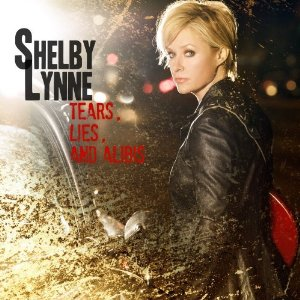 Shelby Lynne album cover