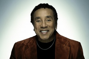 Smokey Robinson (photo: www.smokeyrobinson.com)