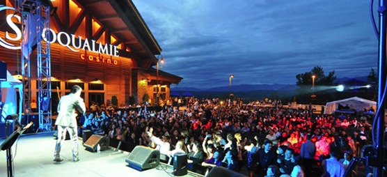 Meat Loaf kicks off summer concert series at Snoqualmie