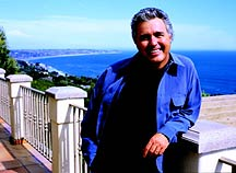 Steve Tyrell (photo: SteveTyrell.com)