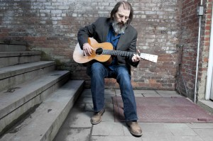 Steve Earle (photo: Ted Barron)