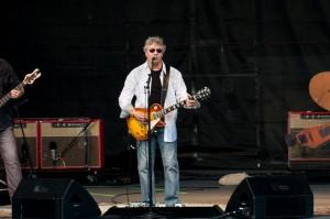 Steve Miller (photo: Jim Bennett)