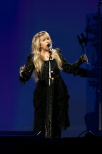 Stevie Nicks (photo: Matthew Lamb)