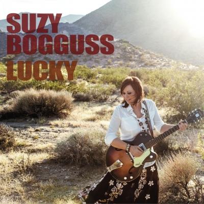 Suzy Bogguss | Lucky