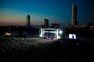 Auditorium Shores (photo: Christopher Nelson)