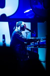 John Legend (photo: Christopher Nelson)