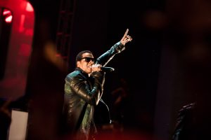 Jay-Z at SXSW (photo: Christopher Nelson)