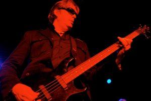Tim Butler (photo: Kam Martin)