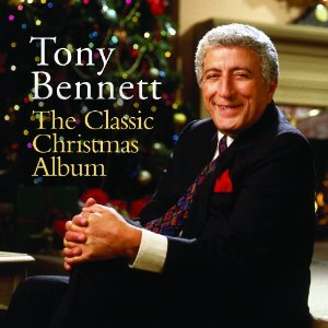 Tony Bennett: The Classic Christmas Album