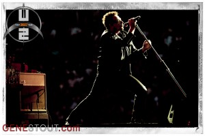 Bono of U2 (photo: Mike Savoia)