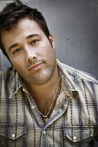 Uncle Kracker (photo: Unclecracker.com)