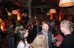 Wine Rocks Seattle event